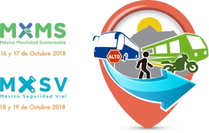 2018 MXSV - Week of Mobility and Road Safety in the State of Mexico
